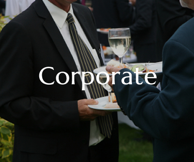 corporate North Wales