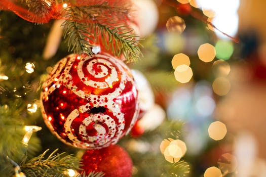 Celebrate Christmas and New Year in style at Talhenbont Hall