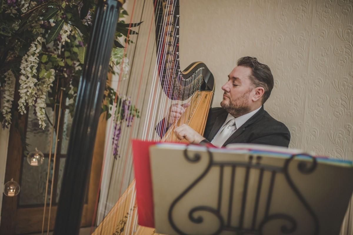 Wedding Venue North Wales