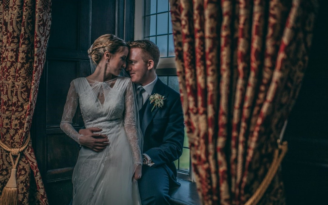 Congratulations to Mr & Mrs West who recently celebrated their wedding at Talhenbont Hall