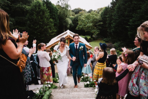 Midweek wedding packages North Wales
