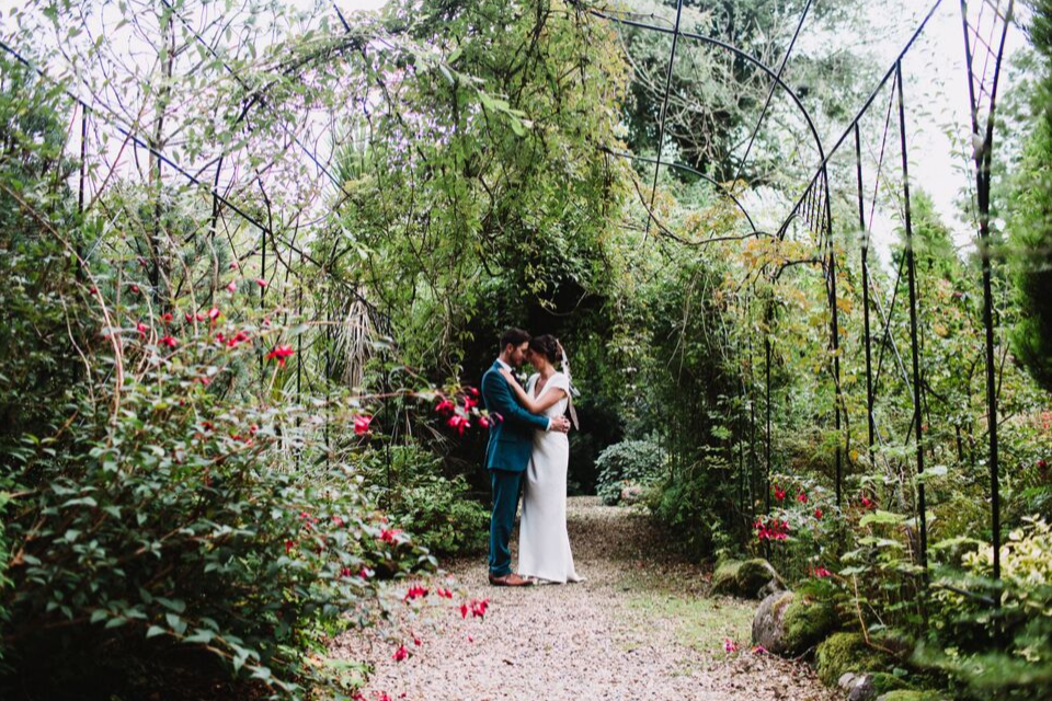 5 Instagram accounts to follow for wedding inspiration