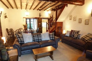 Hunting Lodge Self Catering