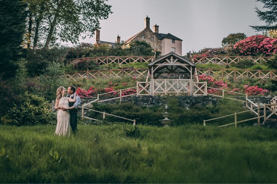 What is a Celebrant? – Make your Ceremony your own at Talhenbont Hall