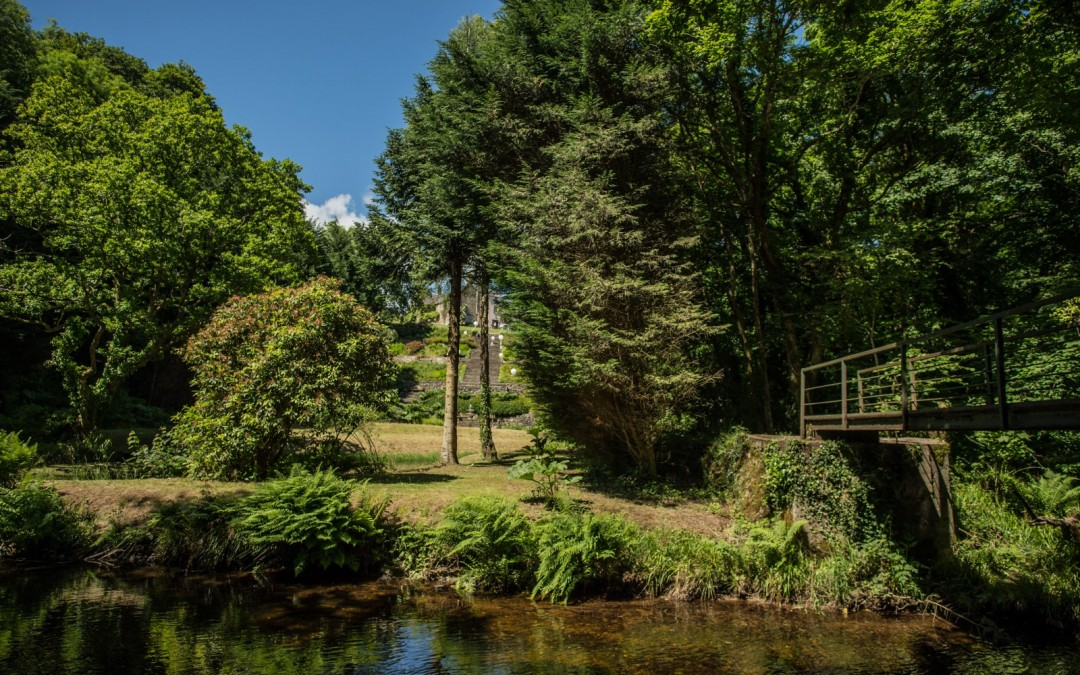 Enjoy Talhenbont Hall for 2 nights and 3 days – The perfect 'Destination Wedding' in Magical Wales